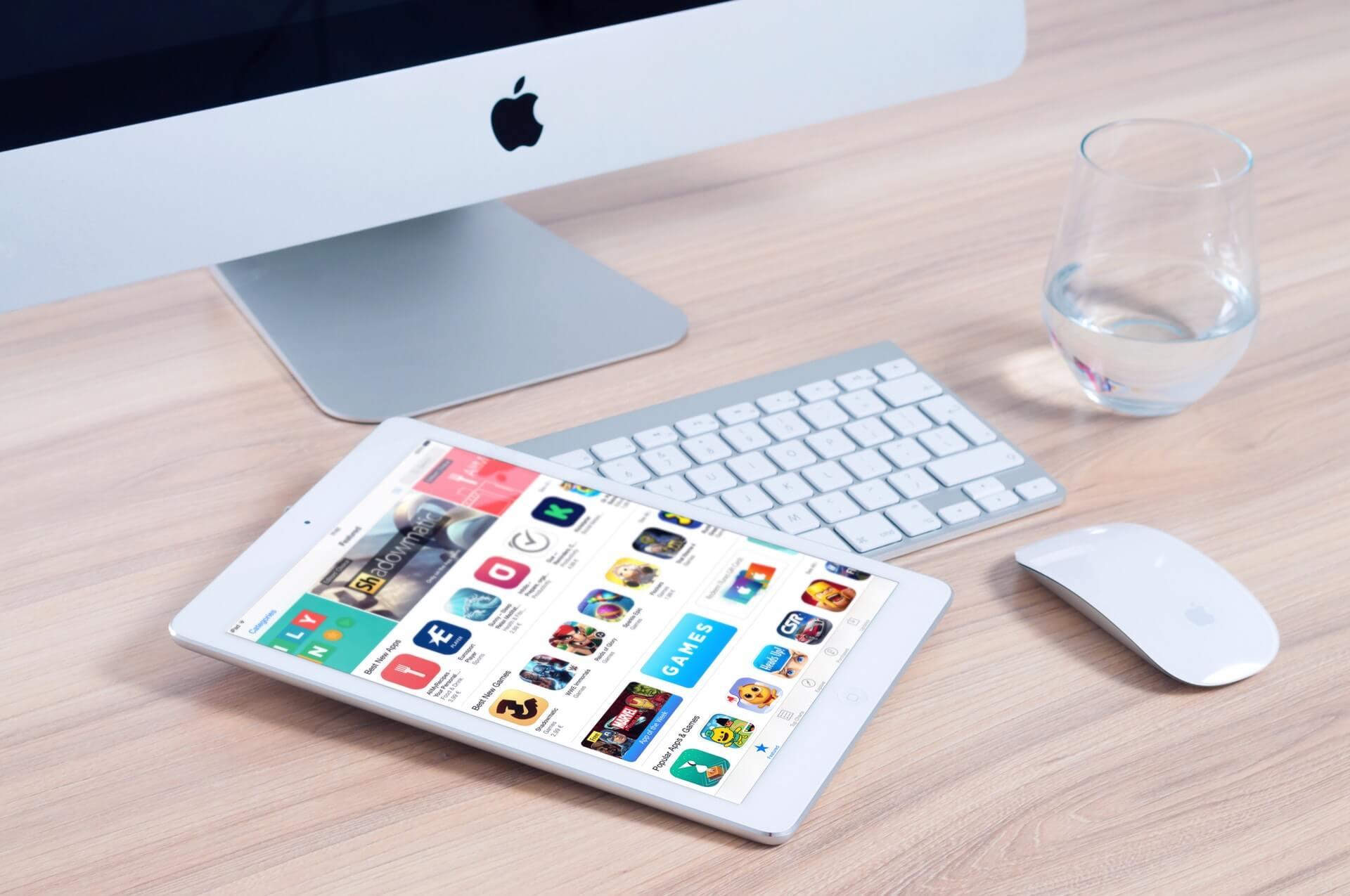 Apps voor iOS, Android, Mac, Linux en Windows.