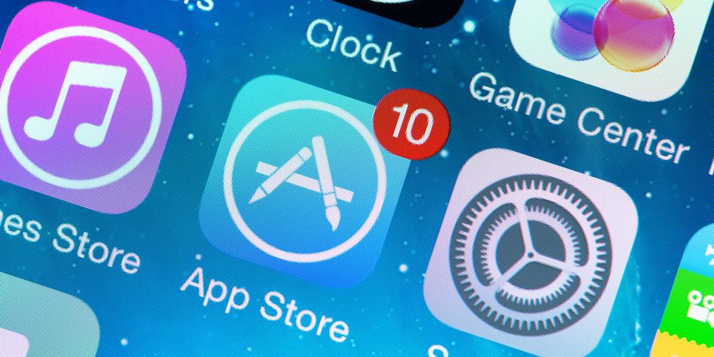App Store PWA